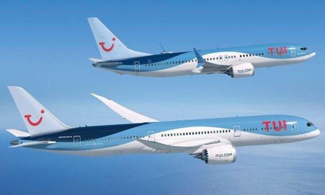 A TUI Air Management létrehozása