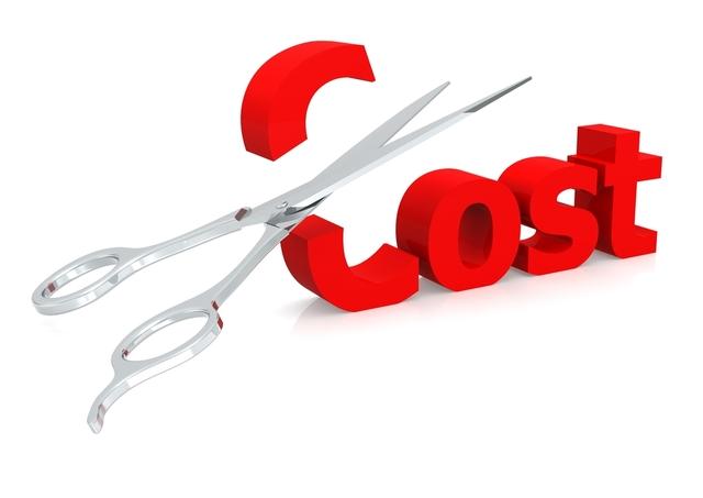 Költségcsökkentési program