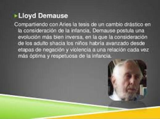 Lloyd Demause