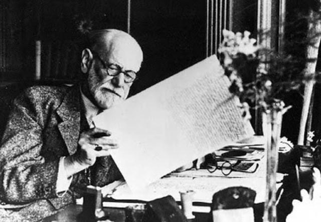 Freud. Primer análisis completo de uno de sus sueños.