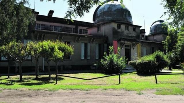 OBSERVATORIO ASTRÓNOMICO - CORDOBA