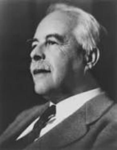 NACE GILBERT NEWTON LEWIS