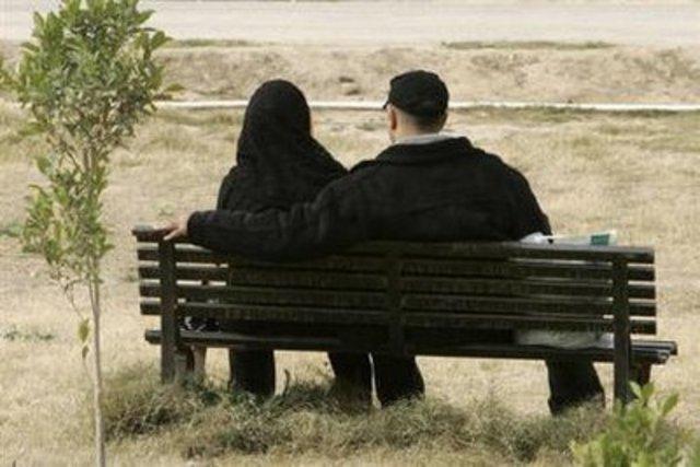 Muhammad married