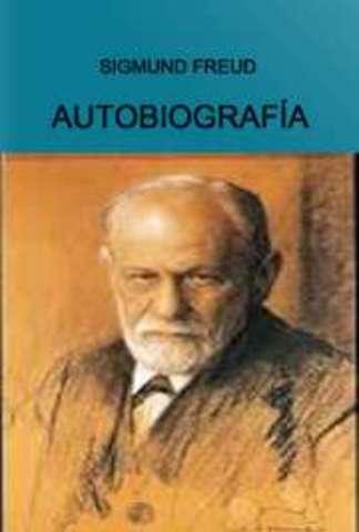 Autobiografía de Sigmund Freud.