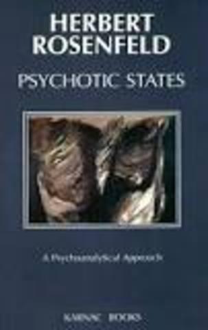 Estados Psicóticos.