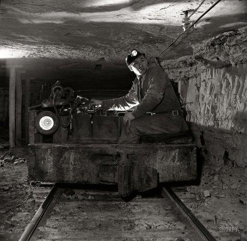 Pittsburgh Coal Company