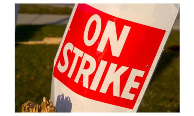 No-Strike