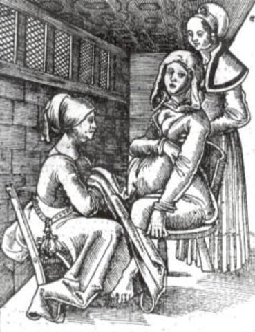Midwifes