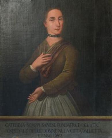 Caterina Vitale