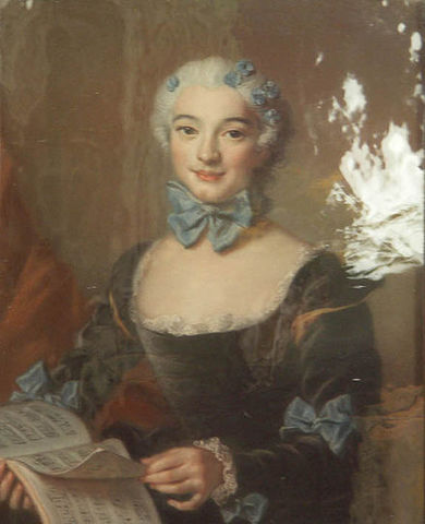 Maria Petraccini