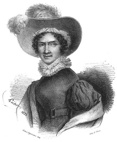Marie LaChappelle