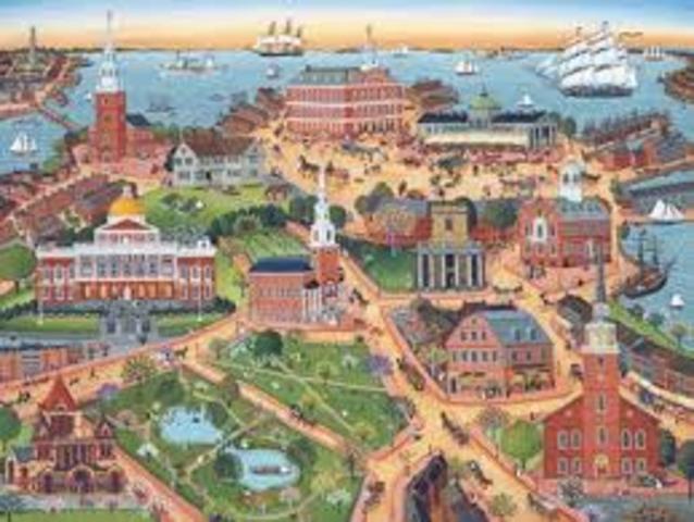 Escuelas de Boston