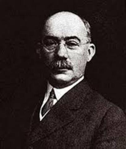 administración científica - Henry Gantt