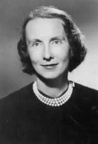 administración científica - Lilian Gilbreth