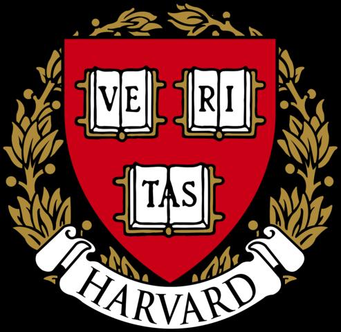 """Conferencias """"William James"""" en Harvard."""