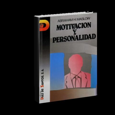 Motivación y personalidad.