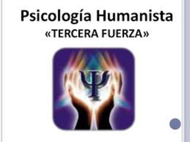 Considerada la fundación de la Psicología Humanista.
