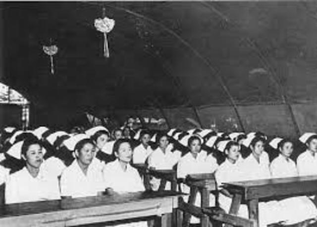 Nursing School for Women