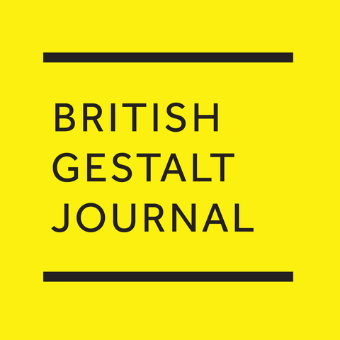 The british gestalt journal.