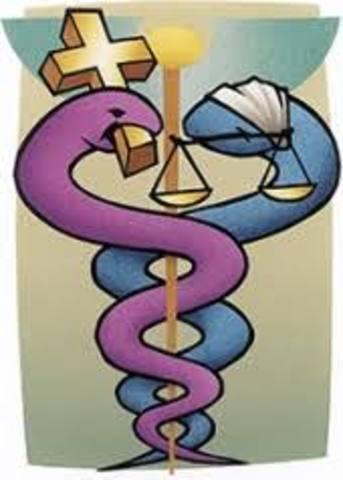 Religion & Medicine