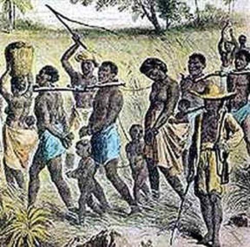 Edad Antigua: trabajo y esclavitud
