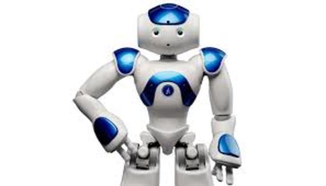 6.ROBOTS HUMANOIDES