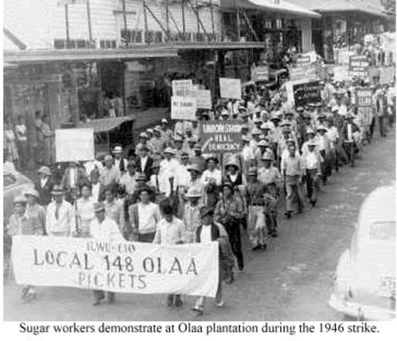 Pittsburgh Labor Strikes