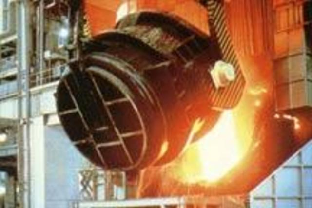 Wage Increase for Steel Workers