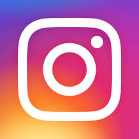 Aparicion de Instagram