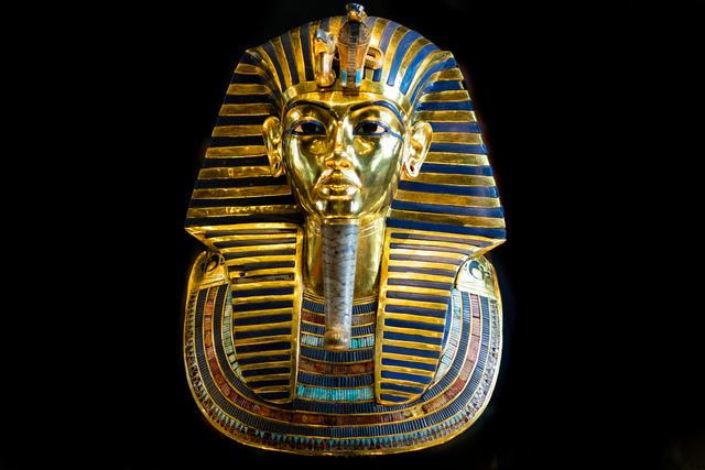 Tutankhamun (also known as King Tut)