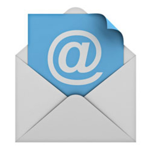 Email was first developed