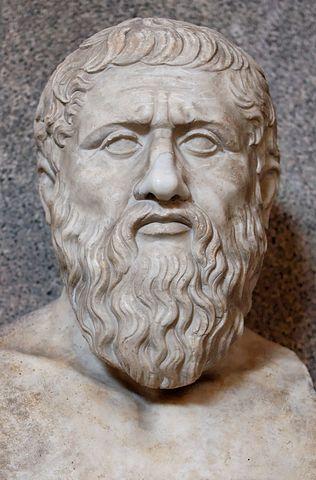 Platón 395 a.c.