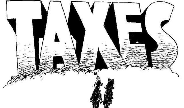 Congress and Taxes