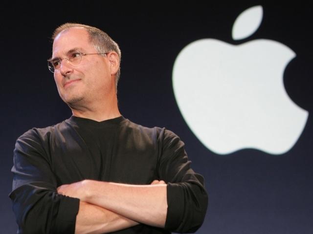 El regreso de Steve Jobs a Apple (1996)