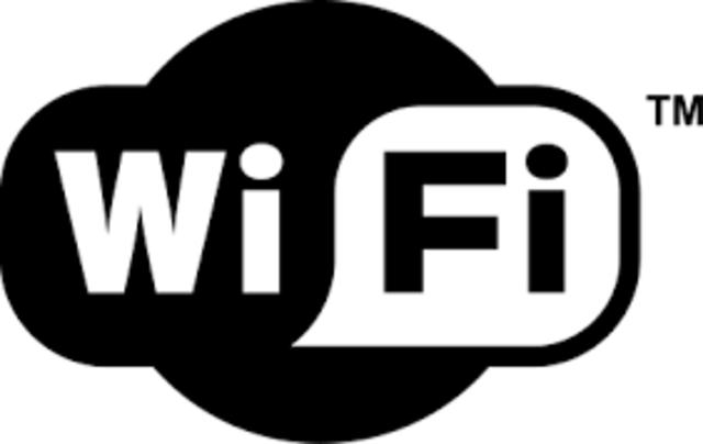 Estándares de Wi-Fi (1997)