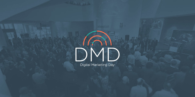 Conferência Digital Marketing Day - Galicia