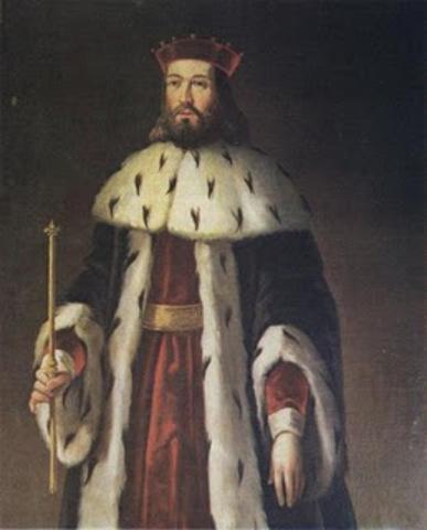 SEGLE XII