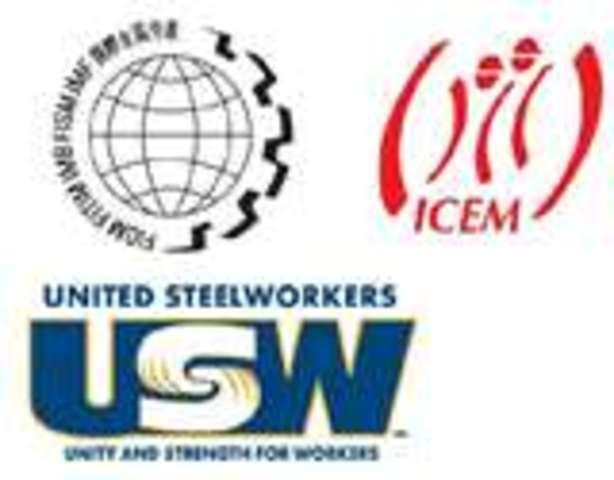 UNITED STEEL WORKERS COMMITTEE
