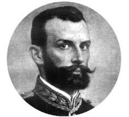 General, RAFAEL URIBE URIBE
