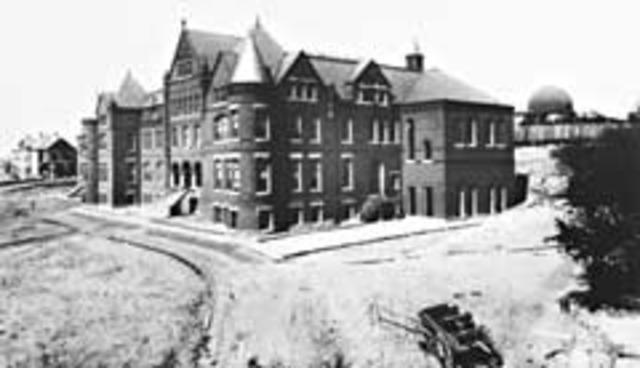 Pennsylvania College for Women