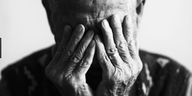 Aging population