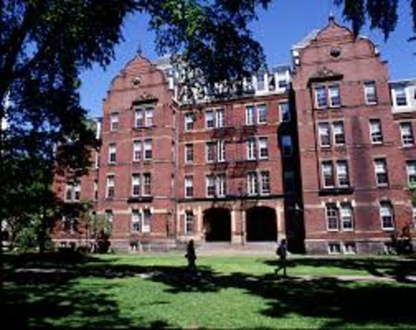 Centro de estudios cognitivos de Harvard.