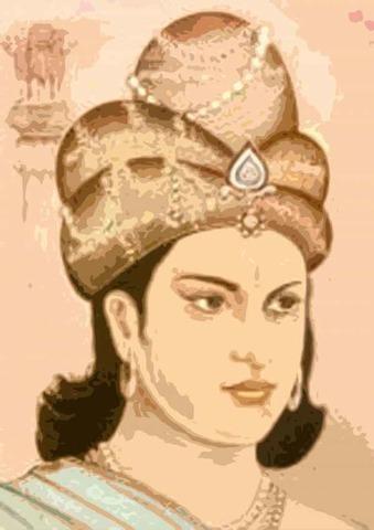5.4: India-Asoka converts to Buddhism