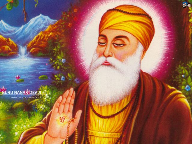 5.2: India: Sikhism founded