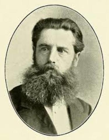Julius Oscar Brefeld