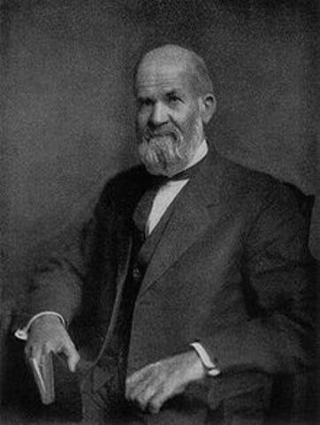Thomas Burrill