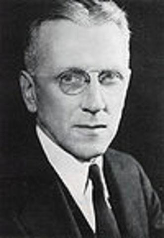 John G. Bowman resigned