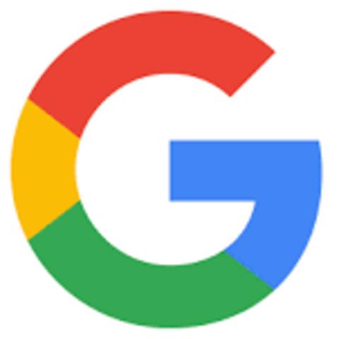 Google was created