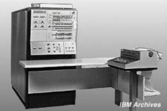 IBM 360.