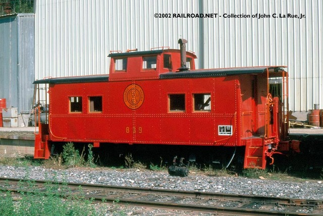Pittsburgh and West Virginia Railroad
